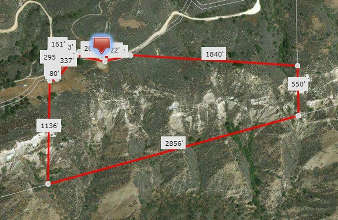 3. Lots / Acreage for Sale at Sulphur Mountain Road Ojai, California 93023 United States