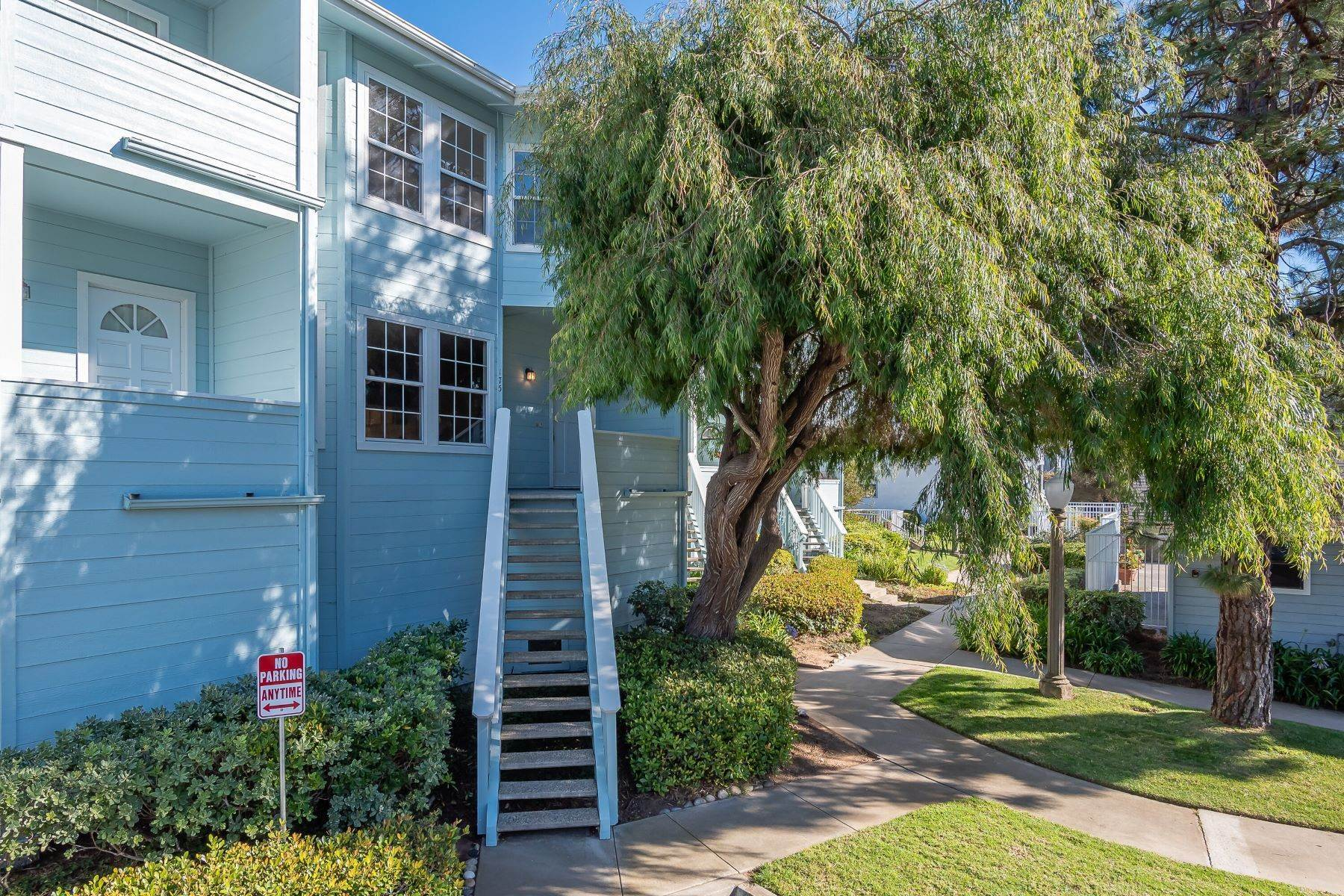Condominiums for Sale at Incredibly Beautiful Bayshore Village Condo 175 Sandpiper Lane Morro Bay, California 93422 United States