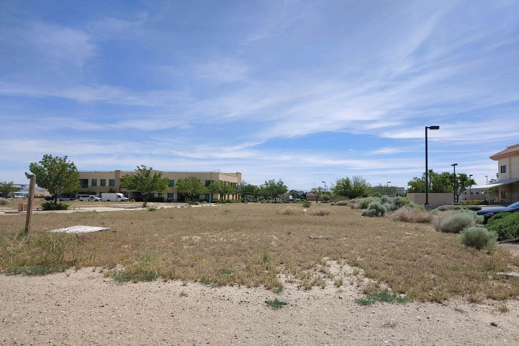 Land for Sale at 0 California Avenue, Victorville, California 92392 0 California Avenue Victorville, California 92392 United States