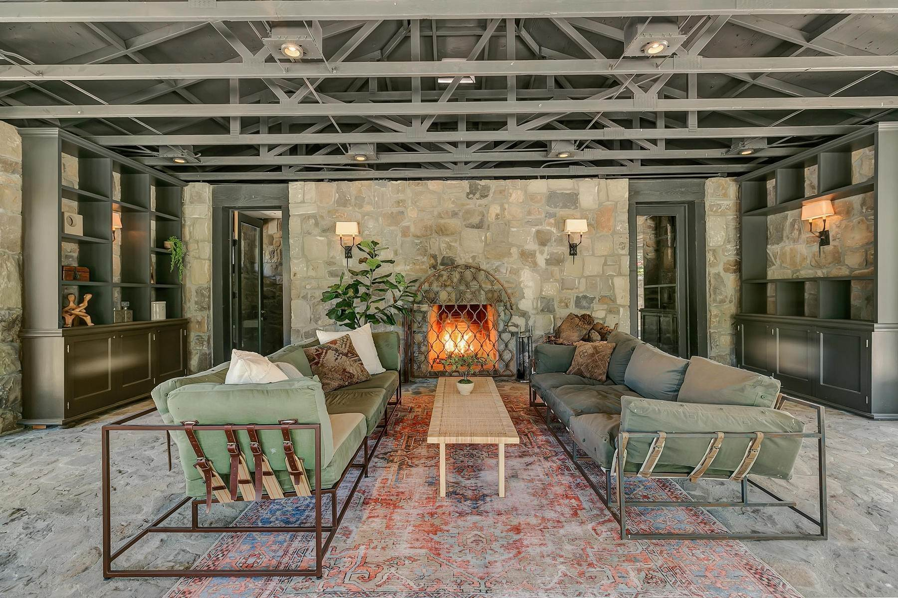 Property en 4424 Thacher Road Ojai, California 93023 Estados Unidos