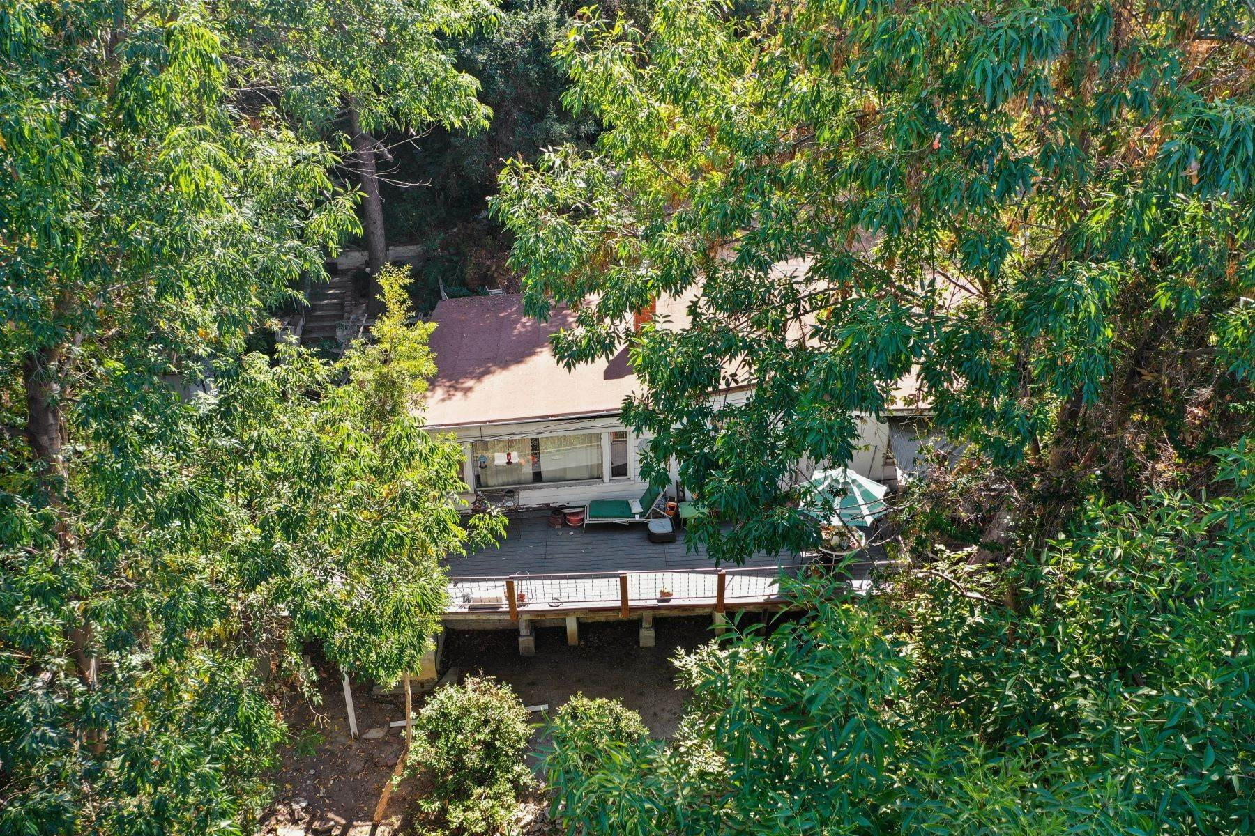 Single Family Homes for Sale at 3748 Berry Drive Studio City, California 91604 United States