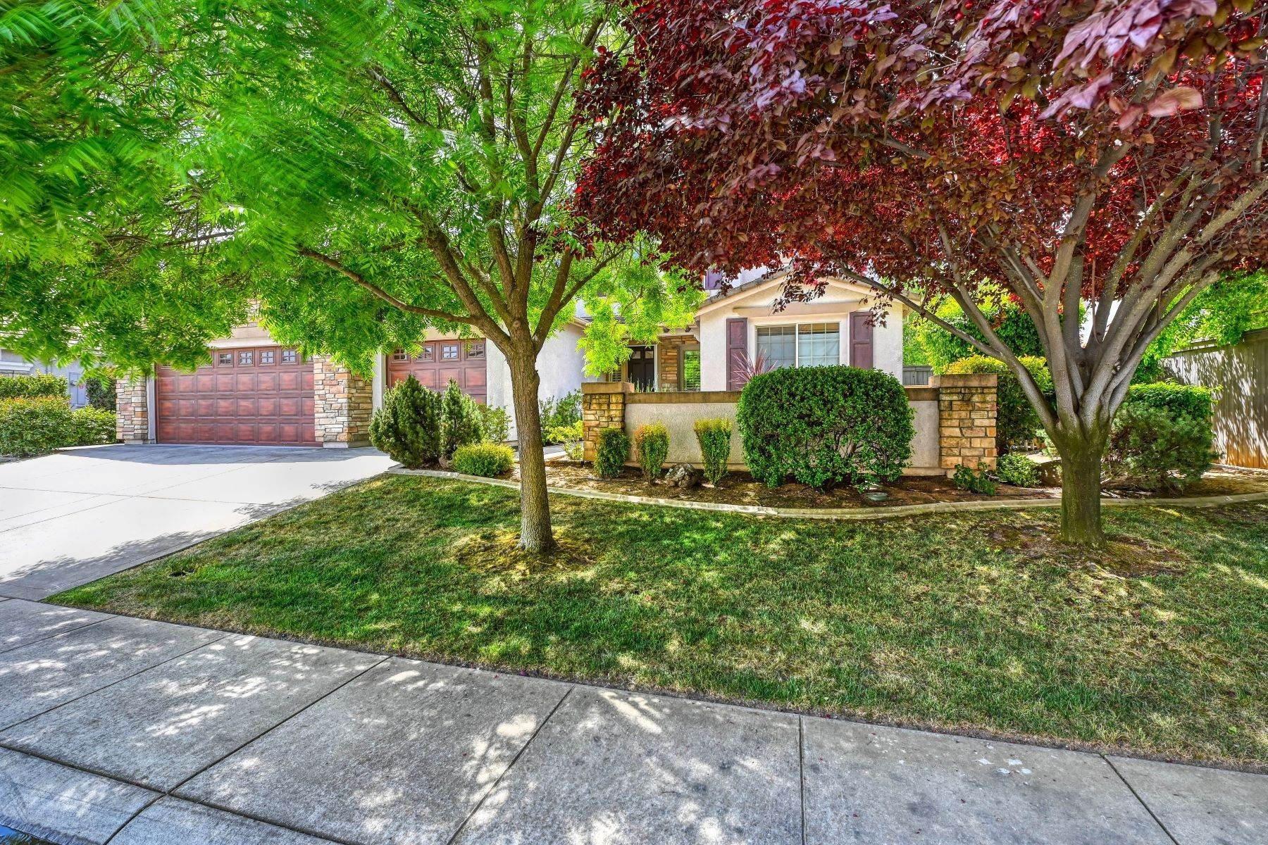 Single Family Homes por un Venta en 2103 Donovan Drive, Lincoln, CA 95648 2103 Donovan Drive Lincoln, California 95648 Estados Unidos