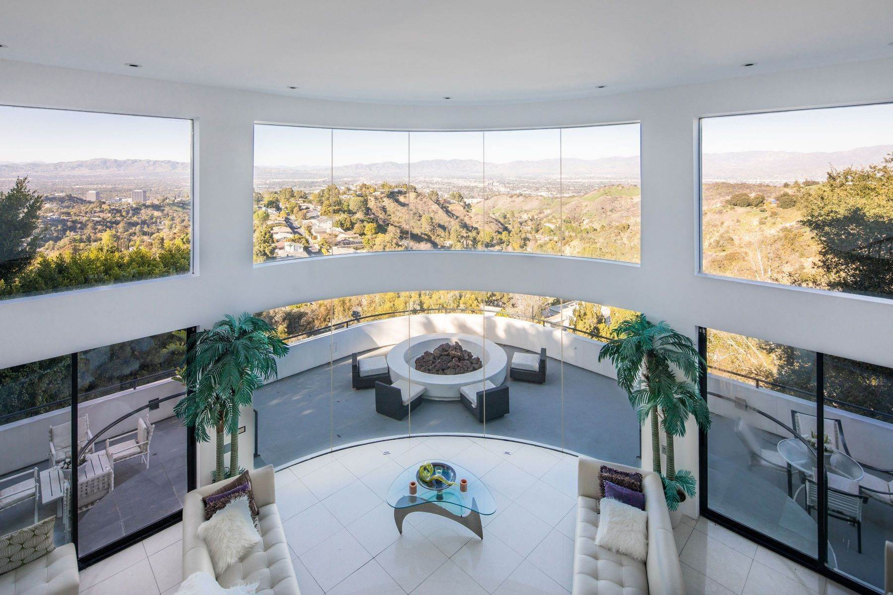 Single Family Homes for Sale at 15105 Mulholland Drive, Los Angeles, CA 90077 15105 Mulholland Drive Los Angeles, California 90077 United States