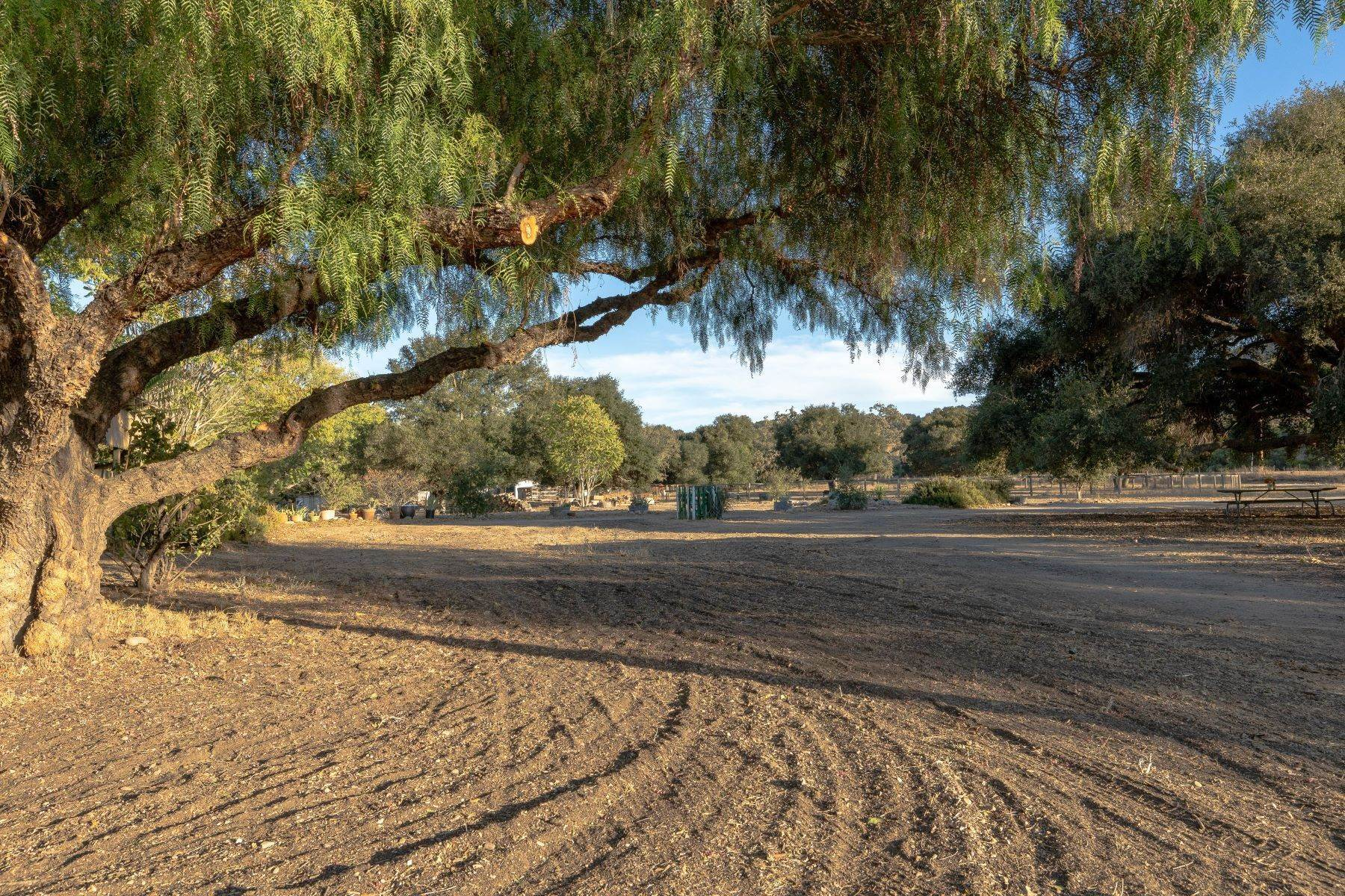 Land for Sale at A Slice of Heaven 9175 Alisos Canyon Road Los Alamos, California 93440 United States