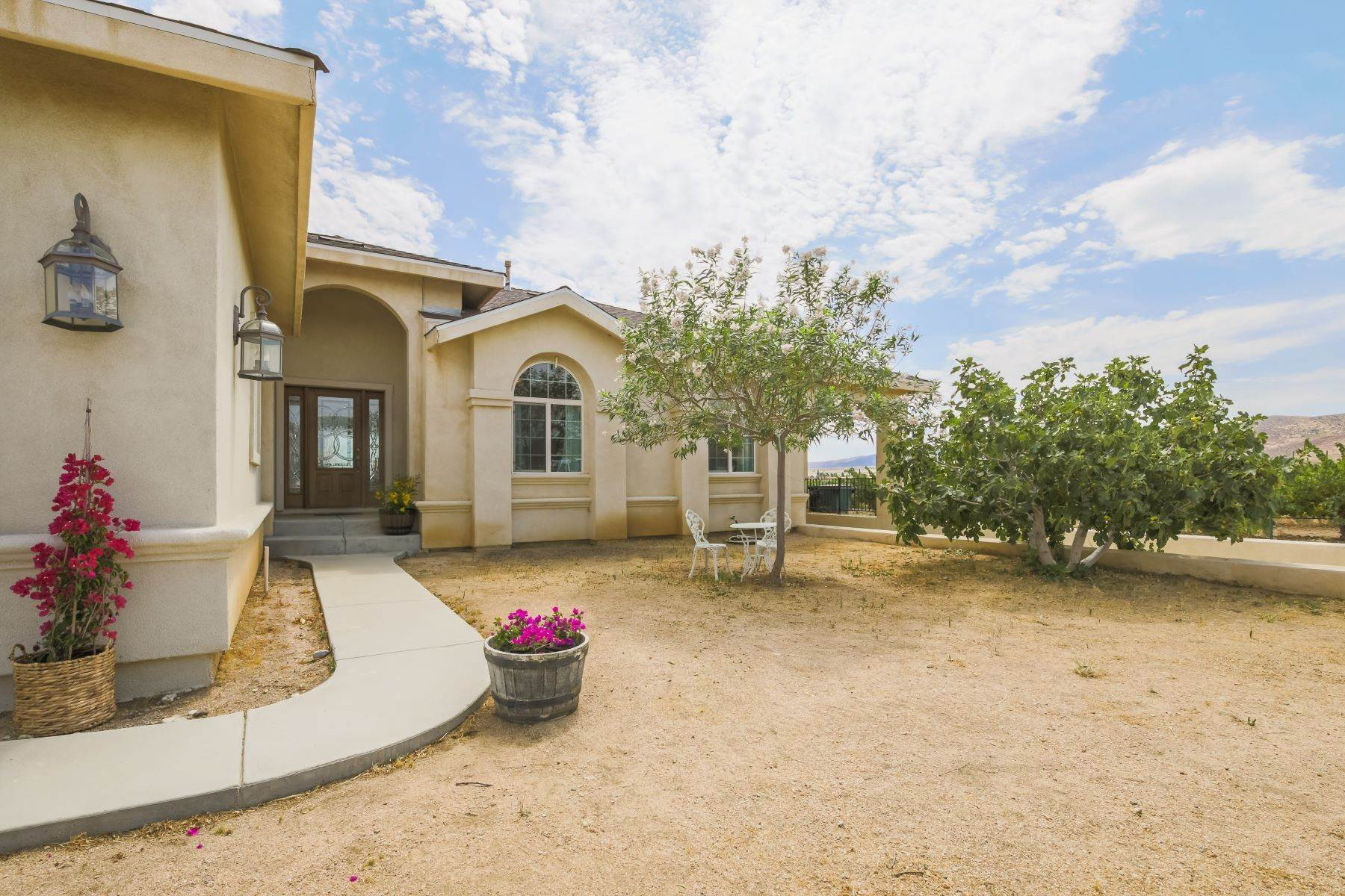 Single Family Homes for Sale at 22555 West Avenue D11 Lancaster, California 93536 United States